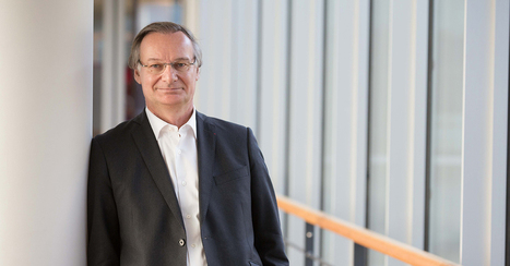 Conversation with the CEO: Pierre Nanterme, Chairman and CEO, Accenture | Strategy and Competitive Intelligence by Bonnie Hohhof | Scoop.it