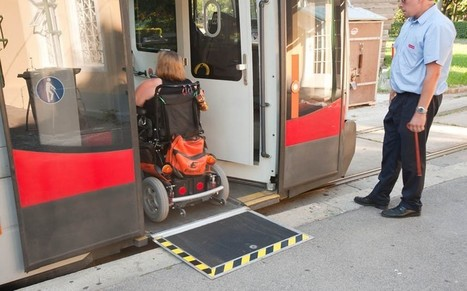 Vienna for wheelchair users - Telegraph.co.uk | Accessibility by Sirus Automotive -Wheelchair Accessible Vehicles | Scoop.it