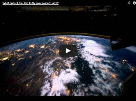 6 Brilliant Videos for Science Teachers | Science, History, Weird or Funny Facts | Scoop.it