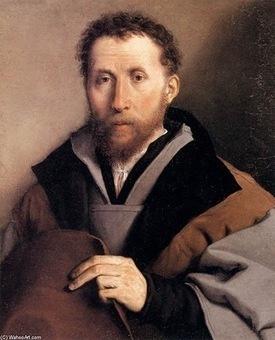 L'uomo con cappello di feltro - Lorenzo Lotto   Capire l'arte   Scoop.it