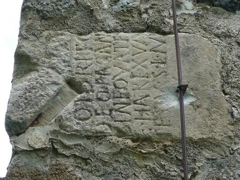 Pierres gallo-romaines en vallée d'Aure : un patrimoine bimillénaire négligé Le blog de Michel BESSONE   Vallée d'Aure - Pyrénées   Scoop.it