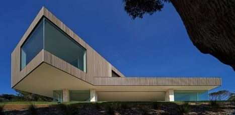 Point King Residence by HASSELL | architecture&design | Scoop.it