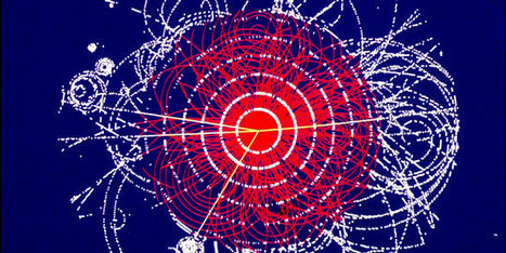 Boson de Higgs : la fin de la traque | Merveilles - Marvels | Scoop.it