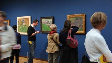 Le Musée Van Gogh a accueilli son millionième visiteur - Le Figaro | MUZEO, vers une nouvelle muséographie. | Scoop.it