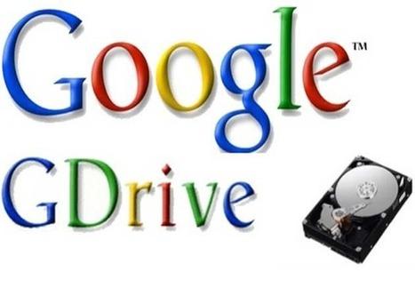 Lanzamiento inminente del servicio de almacenamiento Google Drive | VIM | Scoop.it