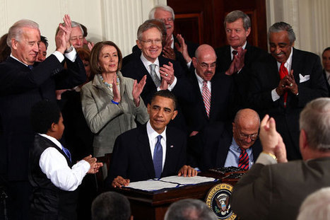 10 Good Things About Obamacare | Health Care Reform | Scoop.it