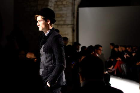 Junya Watanabe 2013 Fall/Winter Collection | Hypebeast | COMME des | Scoop.it