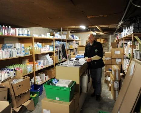 Auch. Interdit de déménager, le pharmacien crie à l'injustice   L'actualité pharmacie   Scoop.it