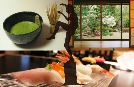 Chicago Dreaming of Sushi:  Heritage | Dreaming of Sushi | Scoop.it