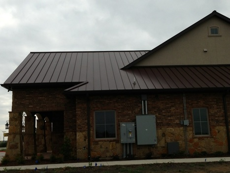 Sign On Best Metal Roofing Company for Durable Roofs | Roofing Company Dallas- Contact Them For Getting Professional Roofing Services | Scoop.it
