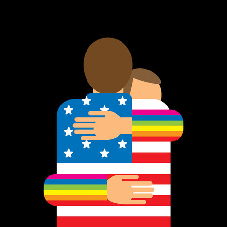 A Father's Journey on Gay Marriage | LGBT Times | Scoop.it