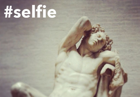 Student Breaks 19th Century Statue In an Attempt to Grab a #Selfie | xposing world of Photography & Design | Scoop.it