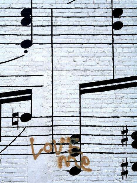 MUSIC LOVE ! | DESARTSONNANTS - CRÉATION SONORE ET ENVIRONNEMENT - ENVIRONMENTAL SOUND ART - PAYSAGES ET ECOLOGIE SONORE | Scoop.it