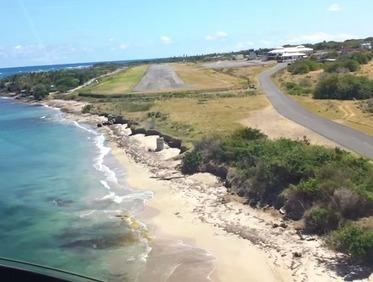 Flights From San Juan to Nevis | Caribbean Charter Flights | Scoop.it