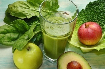 Healthy Anti-Stress Green Smoothies | Detox | Scoop.it