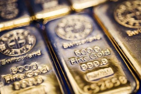 Renewed Buying in Gold Futures & GLD Shares Fuelling Gold's Next Upleg | Gold and Silver Markets | Scoop.it