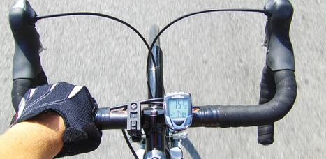 Soluciones cuenta kilómetros en bici | Bici & ciudad | Scoop.it