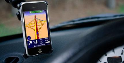 TOP 10 des applications smartphones pour votre voiture - Menly.fr | WEBOLUTION! | Scoop.it