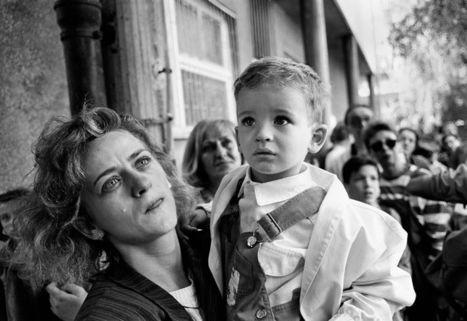 Il y a vingt ans, Sarajevo | Ca m'interpelle... | Scoop.it