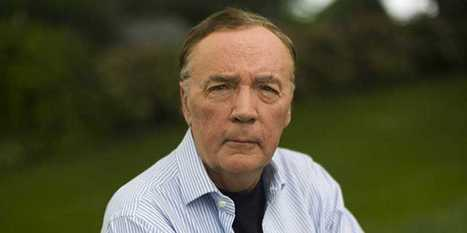 How James Patterson Sells More Books Than J.K. Rowling Or Stephen King | Writing and Publishing | Scoop.it