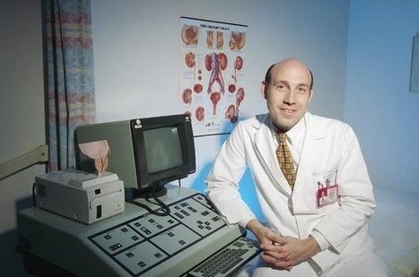Why Aren't Doctors More Tech-Savvy? | (Online) Coordinated healthcare | Scoop.it