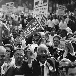 Teaching About the 1963 March on Washington | Education Today and Tomorrow | Scoop.it
