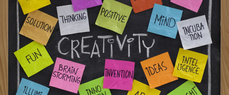 How Creativity Can Make You More Resilient - Huffington Post | Anytime Anywhere Learning | Scoop.it