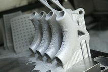 3D Printing Titanium Bike Parts > ENGINEERING.com | Big and Open Data, FabLab, Internet of things | Scoop.it