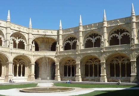 Take a Tour of Jeronimos Monastery in Lisbon,Portugal | Travel & Tourism Hub Seo | Scoop.it