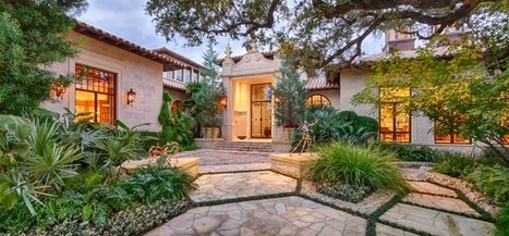 Take A Look At The Most Expensive Homes For Sale In Texas - Texas Monthly | Texas Coast Real Estate | Scoop.it