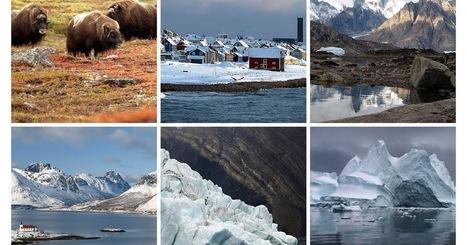 Hurtigruten : les brochures 2017/2018 sont parues | Arctique et Antarctique | Scoop.it