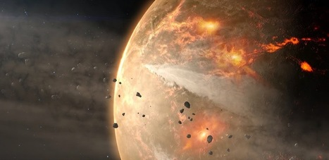 World's largest asteroid impact site could be in Australia | Mineralogy, Geochemistry, Mineral Surfaces & Nanogeoscience | Scoop.it