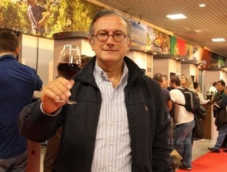 « Il faut changer l'image des vins de Porto en France » | Les Vins de Porto | Scoop.it