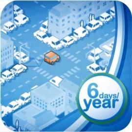 La start-up israélienne qui va te trouver une place de parking à Paris - siliconwadi.fr | Parkings à Paris | Scoop.it