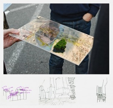 Micro_Urban: The Ecological and Social Potential of Small-Scale Urban Spaces   The Nature of Cities   Actualidad   Scoop.it