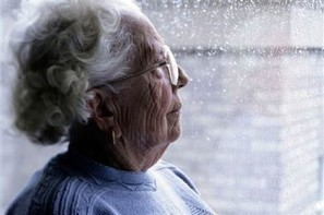 Depression is Not a Normal Part of Aging - PDResources | Mental Health | Scoop.it