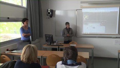 Initiation à la vulgarisation scientifique | UPtv, la WebTV de l'Université de Poitiers | Espace Mendes France, Poitiers | Scoop.it