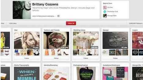 How a Temple freshman became a Pinterest superstar - Newsworks.org (blog) | Pininterst marketing | Scoop.it