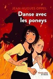 Danse avec les poneys | Littérature jeunesse, roman album et autres | Scoop.it