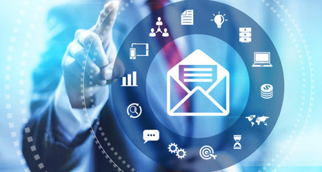 Guía Completa Para Hacer Email Marketing Desde Cero | Community Manager, Redes Sociales Y Marketing Digital | Blog Juan Carlos Mejía Llano | Mundo Marquetero Digital | Scoop.it