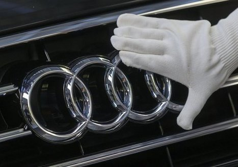 Abgas-Affäre erfasst #Audi: Eine Million Autos betroffen. Really? #Dutch media say 2.1 million | Messenger for mother Earth | Scoop.it