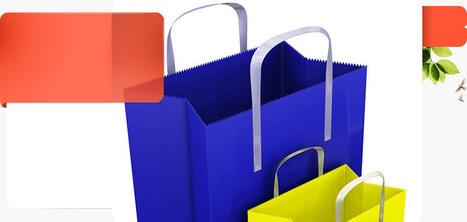 packaging bags | kraft paper bag | Scoop.it
