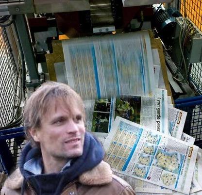Rachat du «Parisien» par LVMH: les salariés veulent des garanties | DocPresseESJ | Scoop.it