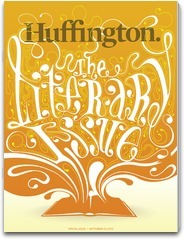 Meet Our New iPad Magazine: Introducing Huffington. | Google Lit Trips: Reading About Reading | Scoop.it