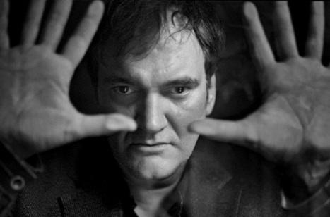 What makes an auteur? (Tarantino) | A2 Film Studies | Scoop.it