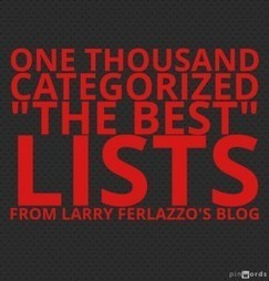 My Best of series | Larry Ferlazzo's Websites of the Day… | Teaching English to Adults | Scoop.it