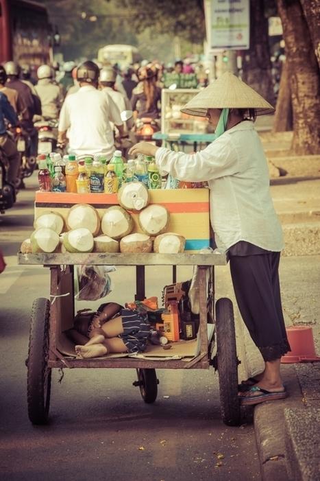 VILLE-MONDES HO CHI MINH-VILLE - Escale 1 - Ailleurs - France Culture | Le développement urbain en cohabitation avec le patrimoine | Scoop.it