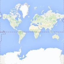 MapSkip - Programa para contar una historia a través de un mapa | Educacion, ecologia y TIC | Scoop.it