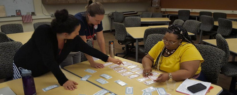 Project-Based Learning Picks up Speed Internationally | Purposeful Pedagogy | Scoop.it