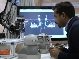 Surgeons are training robots to become their new assistants | Fragments of Science | Scoop.it